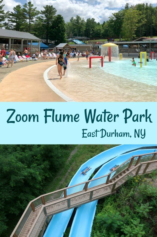 Zoom Flume Water Park, East Durham, NY. #waterparks #zoomflume ... on
