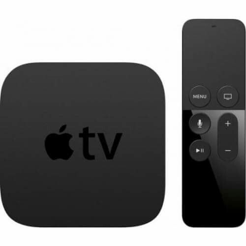 Best & Lowest Online Shopping Store in UAE - Login to www.awasonline.com  Apple TV 4th Generation 32gb - MR912  Special Offer for Just AED 587 (VAT Inculded)  Brand : Apple  Model : MR912  Type :Broadcast Internet & Multimedia  Generation : 4th Generation  4K HDR  Color : Black  A8 Processor with 64-bit Architecture  Rechargeable Siri Remote Control  Fast delivery Free shipping * Genuine products Loyalty points