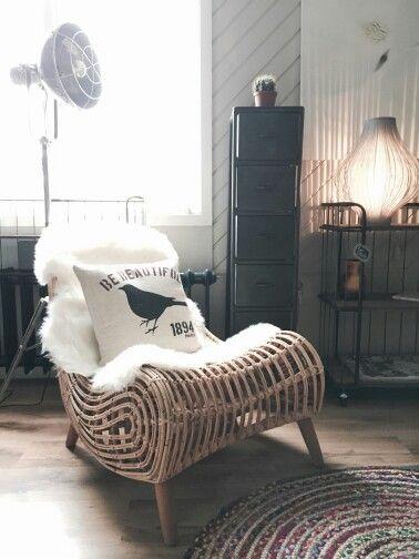 In de relax stand, heerlijk plekje