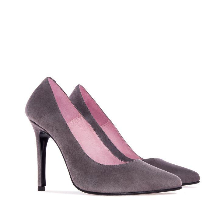 Zapatos Tacon Tallas Pequeñas