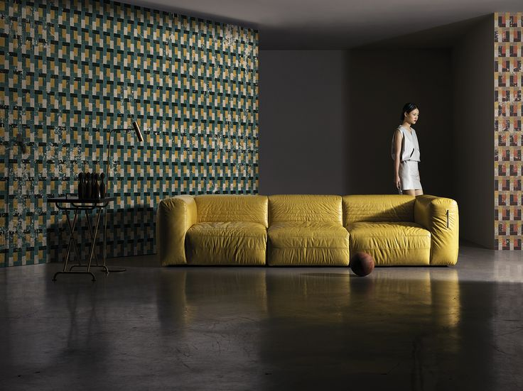 Tribute www.wallanddeco.com #wallpaper, #wallcovering, #cartedaparati