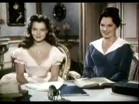 Egy királynő leánykora 1. (1954)