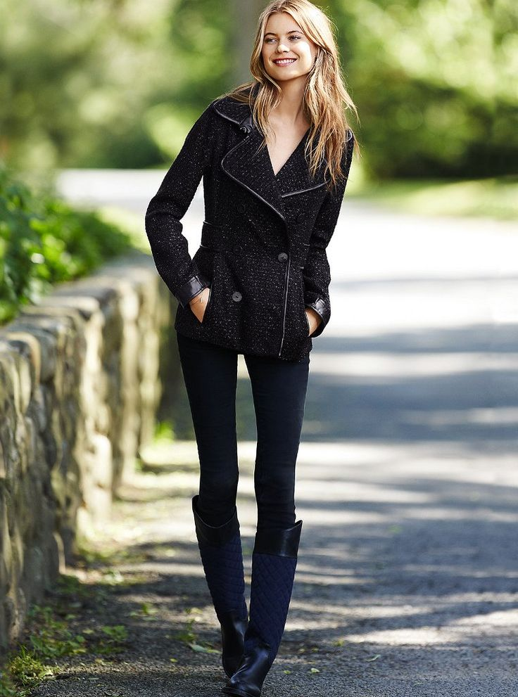 Behati Prinsloo Victoria And Tweed On Pinterest