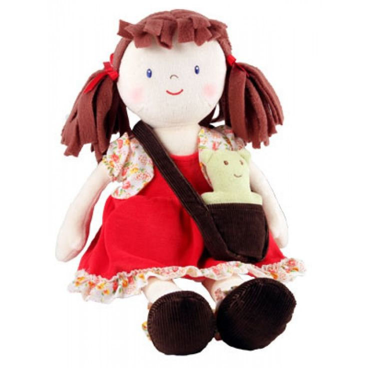 "Imajo Bonikka Rag Doll Megan ""Bonikka is a beautiful crafted family of rag dolls, designed to stand the test of time, much like the enduring love that accompanies its gifting"". We love the look of these Imajo Rag Dolls. Some are more traditional and others are more contemporary. Imago Rag dolls are made from  beautiful…"