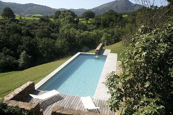 17 meilleures id es propos de pompe bassin sur pinterest pompe pour bassin pompe de bassin - Piscine gris bleu perpignan ...