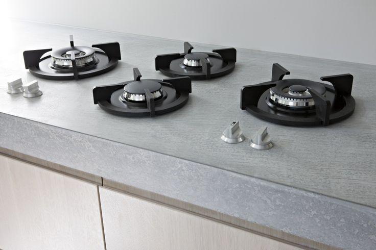 i love the luxe keuken ideeen van paul van de kooi