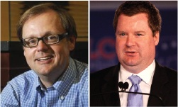 Fox News Contributors Say Marriage Equality Would Criminalize Christianity | ThinkProgress