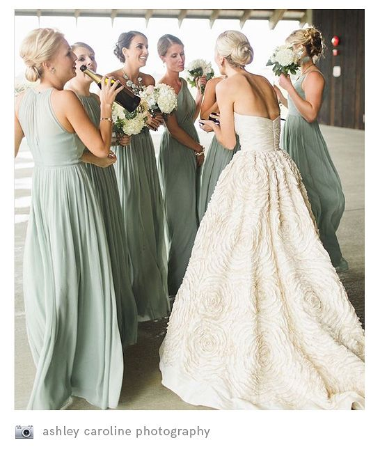 7911fe444d06b28c520af0dce98a93c8  hamptons wedding green bridesmaid dresses - Asian Wedding Dress Gumtree