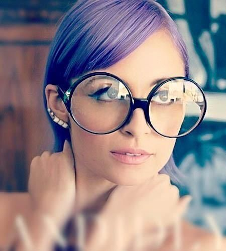oversized frame glasses - Google Search