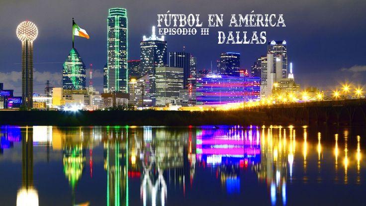 Fútbol en América Dallas es el trampolín internacional para jóvenes en Estados Unidos - ESPN Deportes #757LiveUS