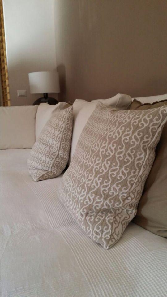 Fabric Segou V&N for pillows