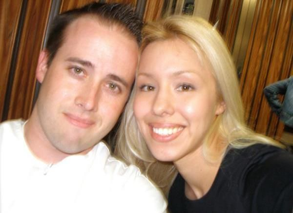 Jodi Arias - Borderline Personality Disorder ---- fucking scary but I see it....