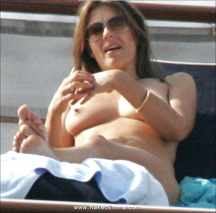 Elizabeth Hurley Nude Scenes 74