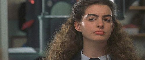 """Which YA Character Would Be Your BFF? You got: Mia Thermopolis from """"The Princess Diaries"""" You can always count on your BFF to make you laugh, but at the end of the day you know they care about you."""