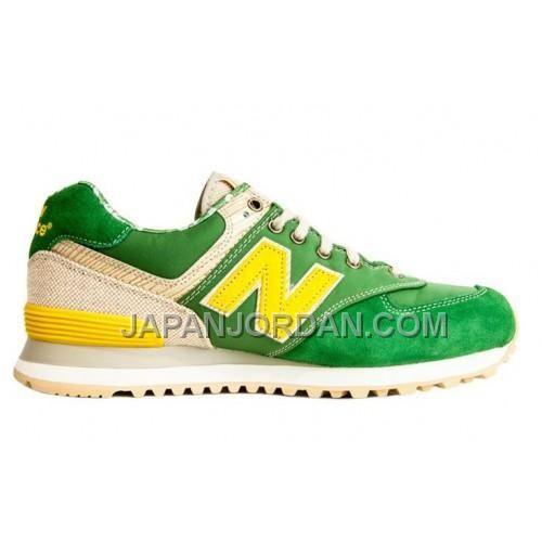 http://www.japanjordan.com/new-balance-574-mens-yellow-khaki-green-shoes.html NEW BALANCE 574 MENS 黄 KHAKI 緑 SHOES 割引販売 Only ¥7,598 , Free Shipping!