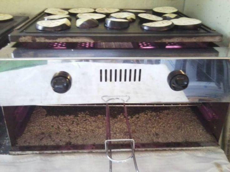 BIG SQUALO - 2 fuochi cottura senza fumo,  in vendita su www.daybydayhome.com . Per maggiori informazioni esteticferstyle@hotmail.com.