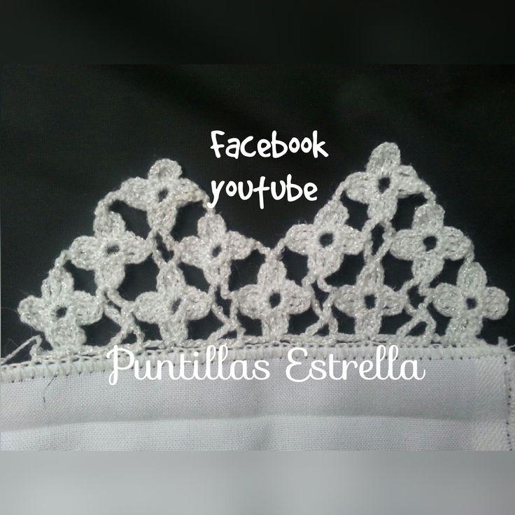 https://www.facebook.com/Puntillas-Estrella-857837350968862/