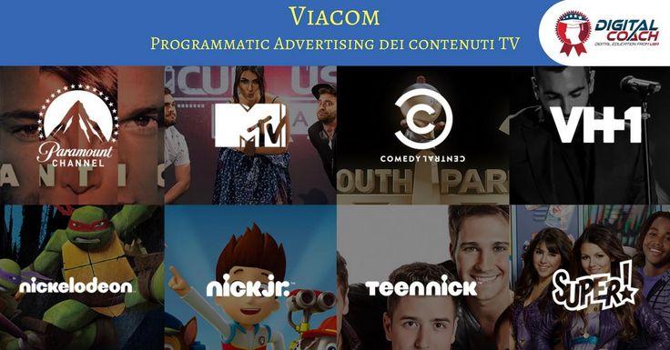 La pubblicità online dà risultati di qualità con il programmatic advertising. Guarda l'intervista alla Digital Advertising Manager di Viacom e scopri come!