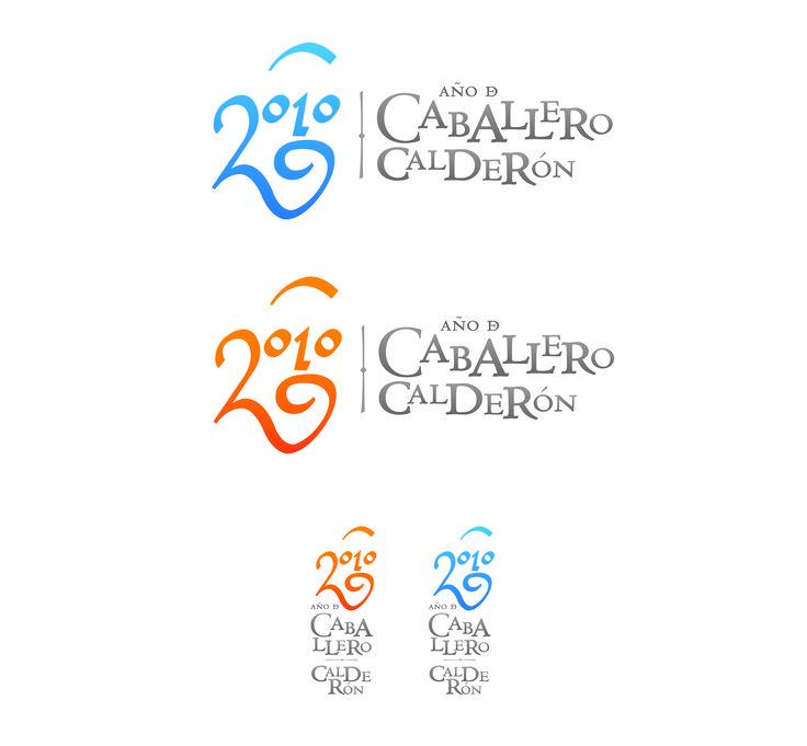 2010, Año de Caballero Calderón. Propuesta no ganadora