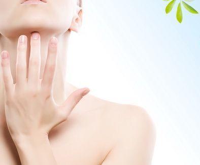 Glanda Tiroidă: Tratamente Naturiste
