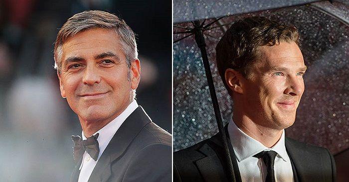 Джордж Клуни, Бенедикт Камбербэтч и другие звезды аристократического происхождения - http://wuzzup.ru/dzhordzh-kluni-benedikt-kamberbetch-i-drugie-zvezdyi-aristokraticheskogo-proishozhdeniya.html