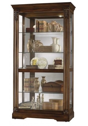 Inspirational ashley Furniture Curio Cabinet