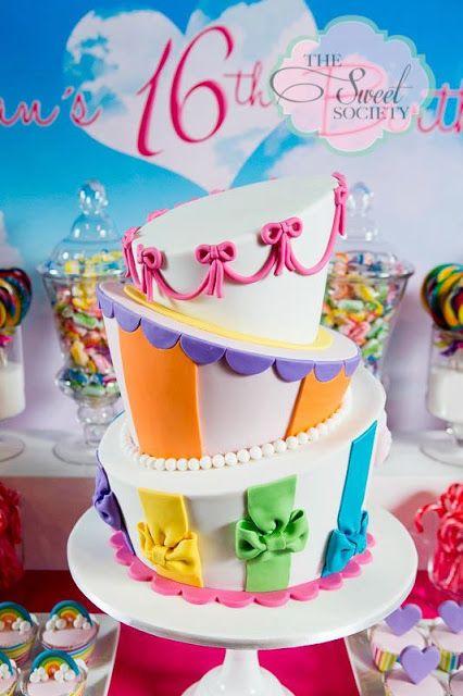 Birthday Party Inspirations