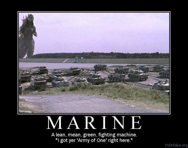 with funny quotes usmc - photo #22