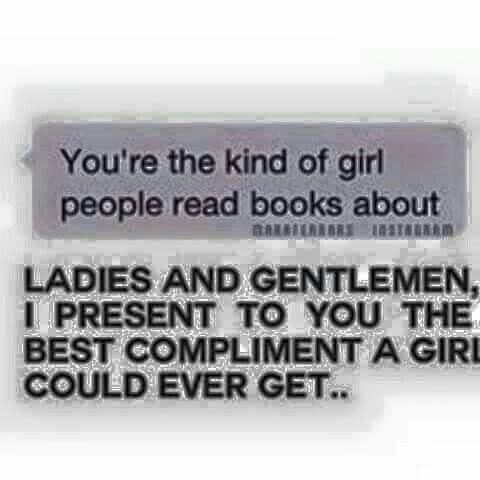 #BookNerdGirl