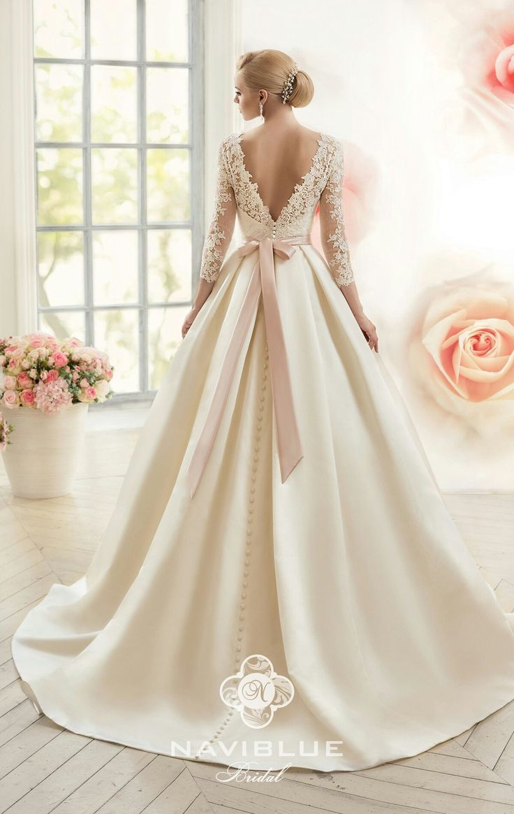 36 best bridal Naviblue-bridal images on Pinterest ...