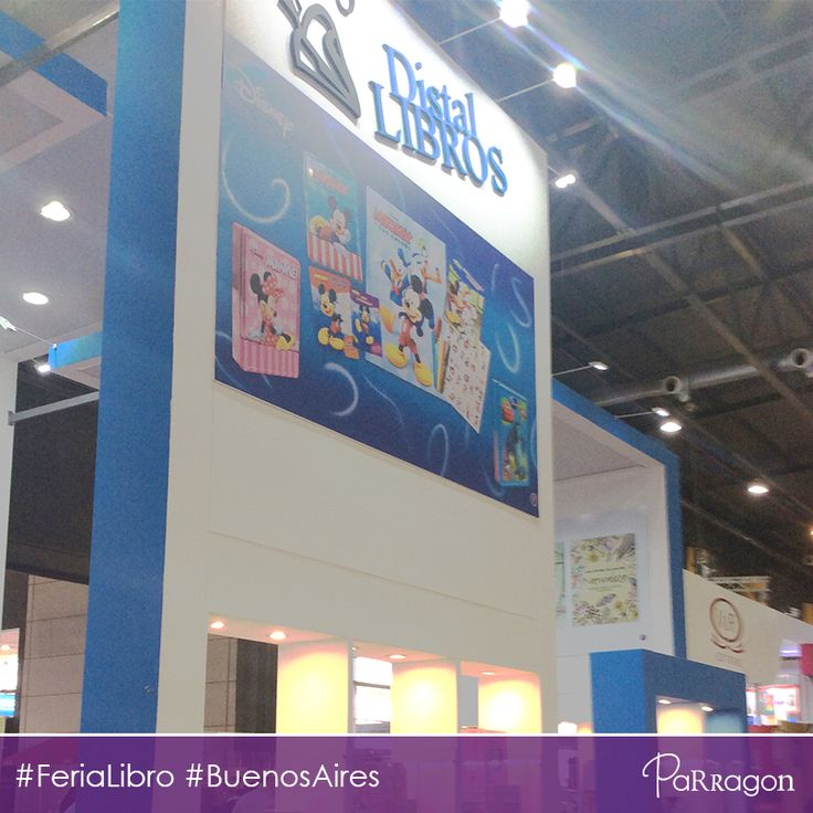 Are you at the Buenos Aires Book Fair? Don't forget to stop by and check out our amazing books and products! #FeriaLibro #BuenosAires