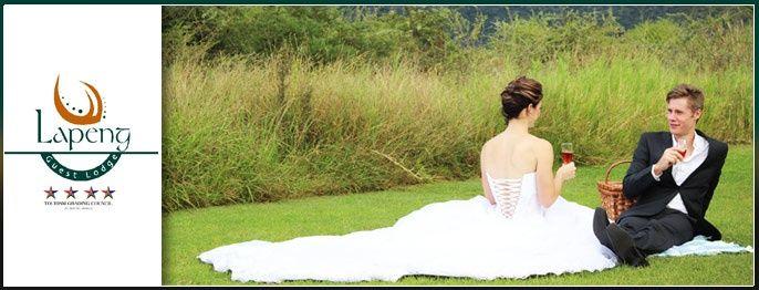 Lapeng Guest Lodge - Gauteng Wedding Venues
