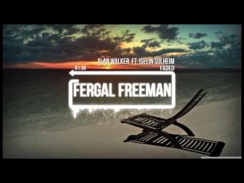 Alan Walker - Faded (Fergal Freeman House Remix)