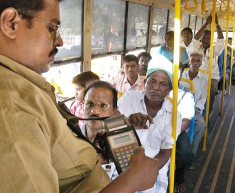 The Tamil Nadu Government on Friday increased bus fares for State Transport Corporations and private firms by a maximum of almost 67% #BusFareHike #BusFare #TNGovernment #TamilnaduNews #ChennaiUngalKaiyil