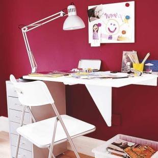 Norbu Drop Down Desk To Remember Pinterest Desks