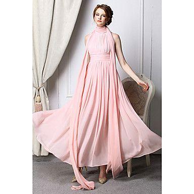 Women's French Style Romantic Maxi Dress – USD $ 54.59