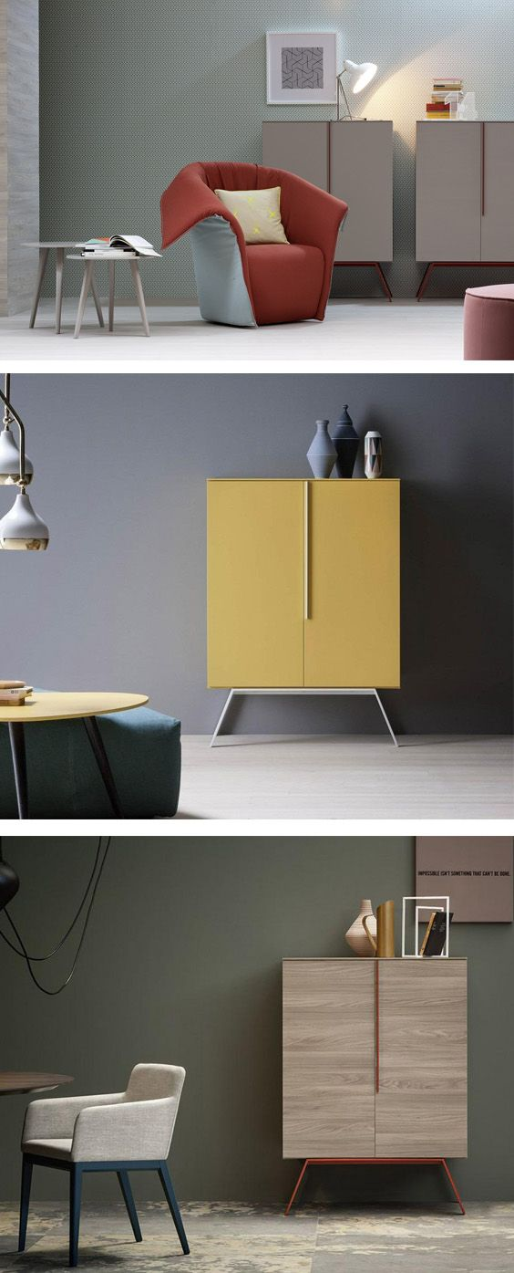 Cleo Möbel Novamobili Highboard Cleo You Dream Awake Furniture Design