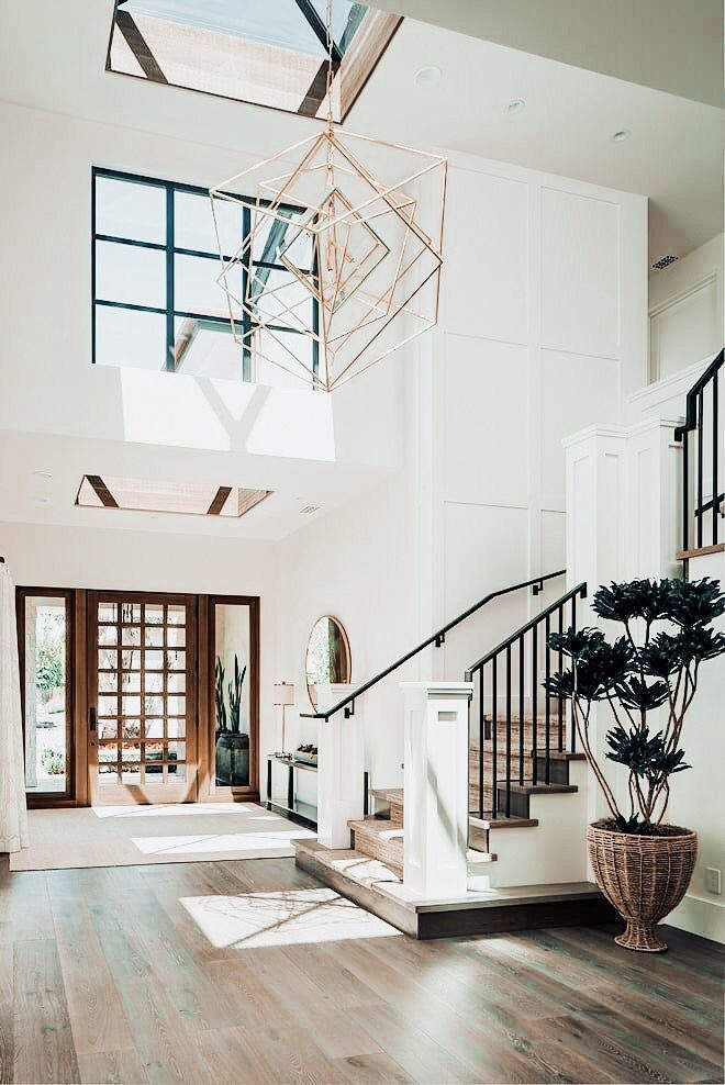 Majestic Entranceway Home Sweet Home By Matilda In 2020 House Design House Interior Home Interior Design