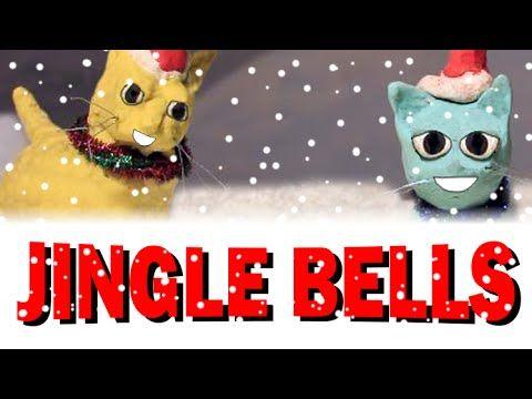 JINGLE CATS 2016 MEOWY CHRISTMAS - YouTube