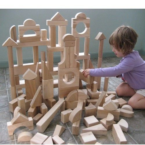 Simple Toys Make Smarter Kids « Simplicity Parenting