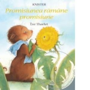 Promisiunea ramane promisiune (Carte + DVD)