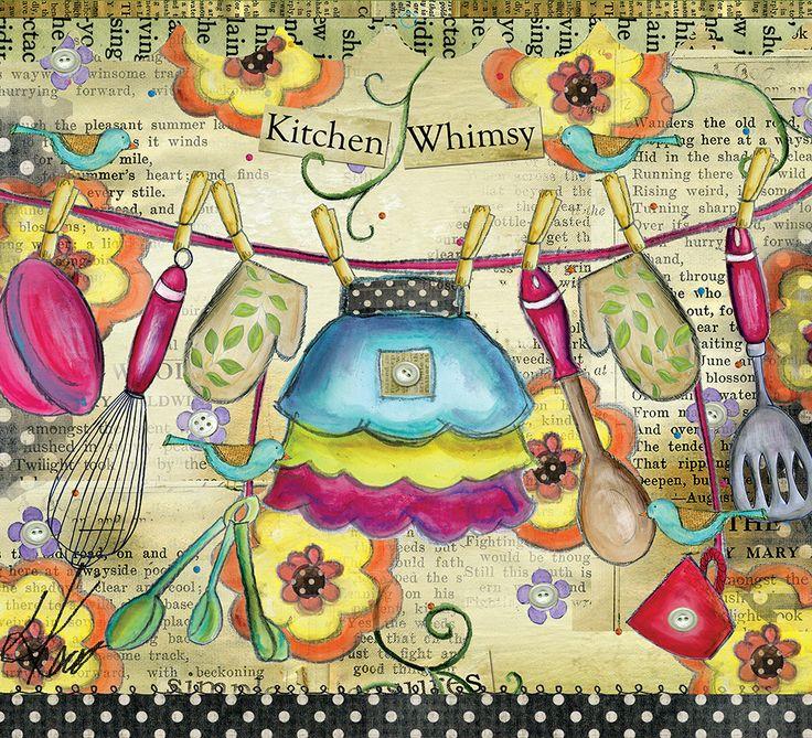 Lang Desktop Backgrounds | April 2015 | Kitchen Whimsey