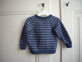 Kleine Entdecker mögen bequeme und robuste Kleider. Dieser hübsche Babypulli w…
