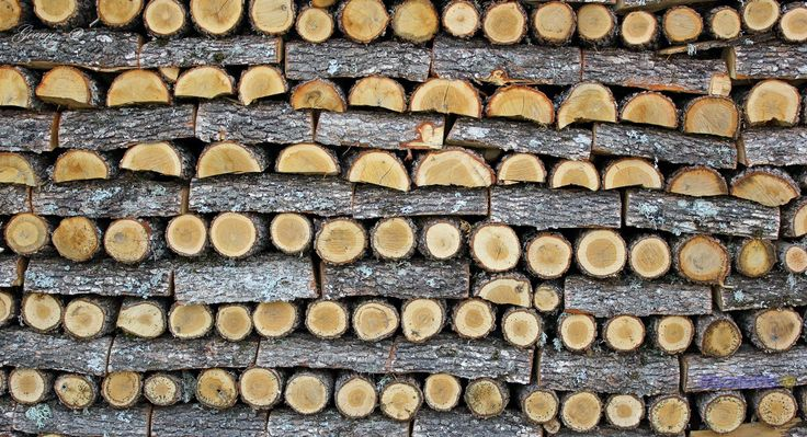 https://flic.kr/p/NUTKEJ | Woodpile in stack | Woodpile in stack Pile of chopped fire wood