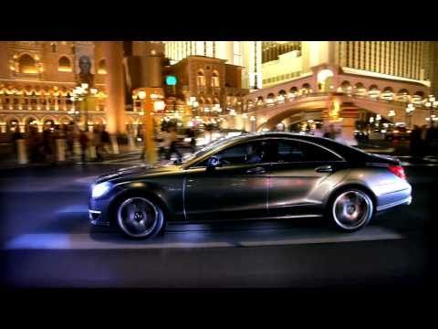 CLS 63 AMG - Performance