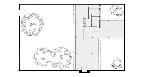Mies_Van_Der_Rohe_Three-court_Courtyard__House_Plan