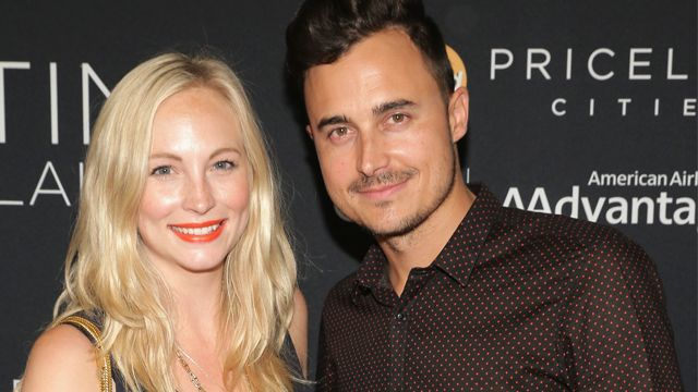 Candice_Accola_marries_Joe_King from the Fray