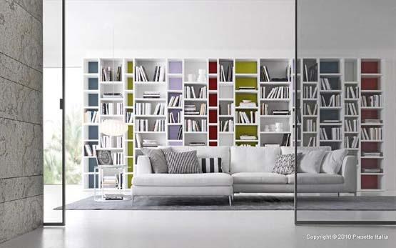 Bookshelf idea 1