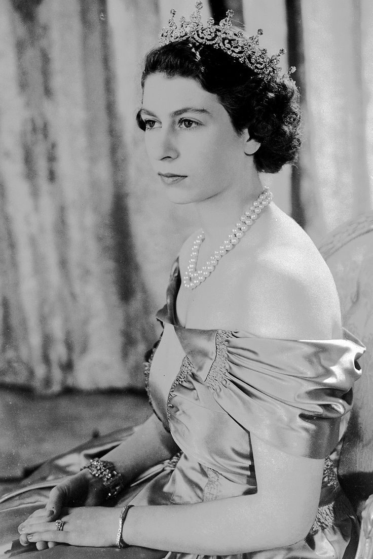 Diplomatically, culturally and socially, the Queen's considered wardrobe has played a central role in her reign, helping seal her image around the globe. Drusilla Beyfus looks back on 90 years of royal style – from the tiaras to the tweeds