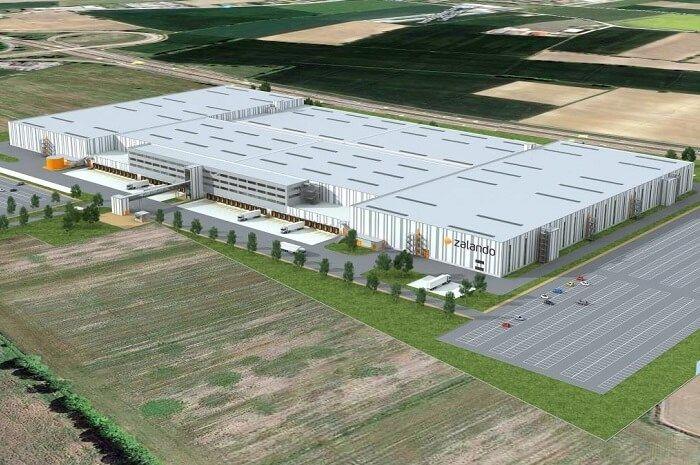 #Zalando lässt weiteres #Logistikzentrum in #Italien bauen https://t.co/HDFxpOPGUf #fashion #sergo #logistics #MSDirect